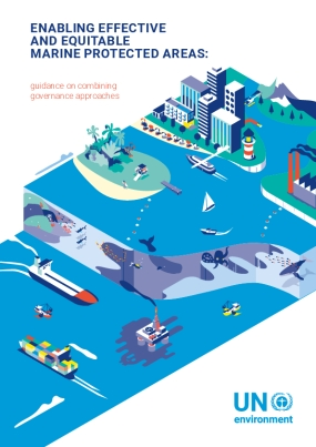Enabling Effective and Equitable Marine Protected Areas: Guidance on Combining Governance Approaches