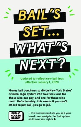 Bail's Set What's Next?